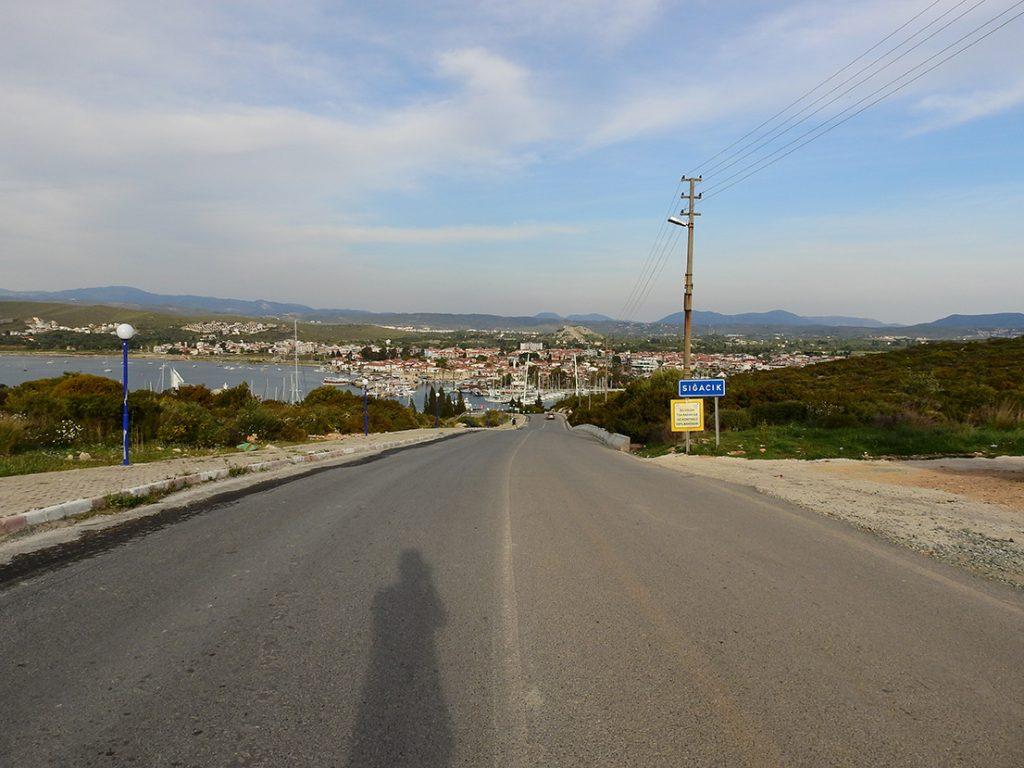 Sığacık, Seferihisar, İzmir