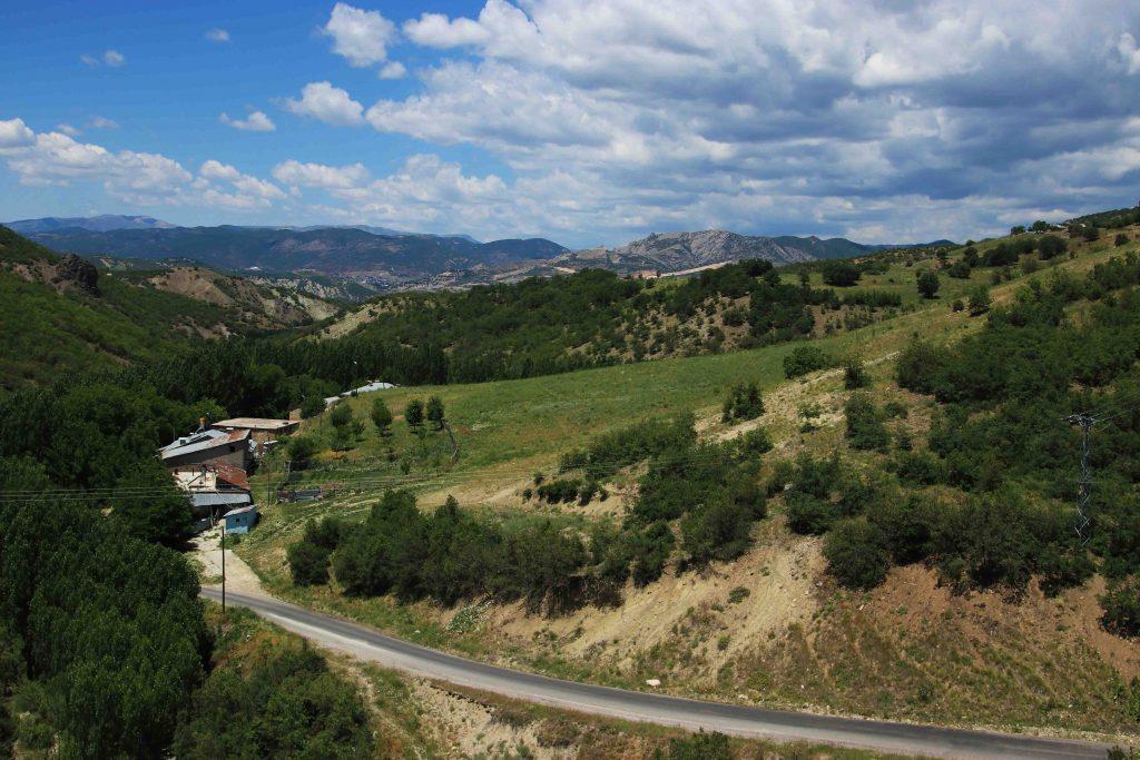 Ambar Köyü