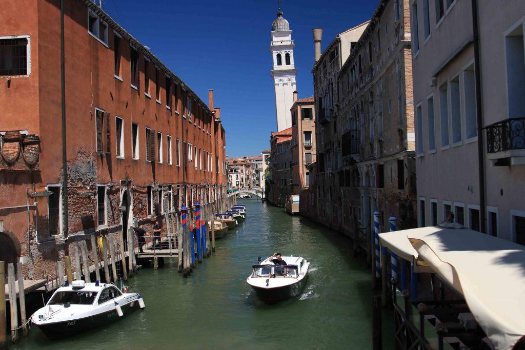 Venedik, Venice, Venezia Mega Italya