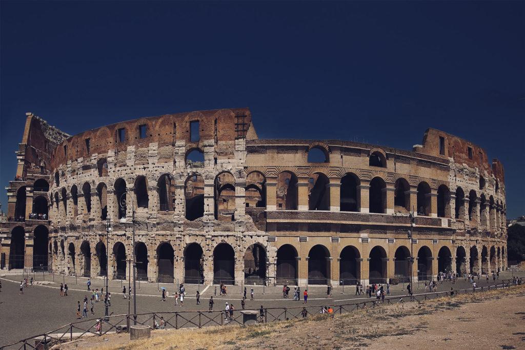 www.hakanaydın.com.tr ÇekerGezeR Hakan Aydın Mega İtalya Roma Kolezyum