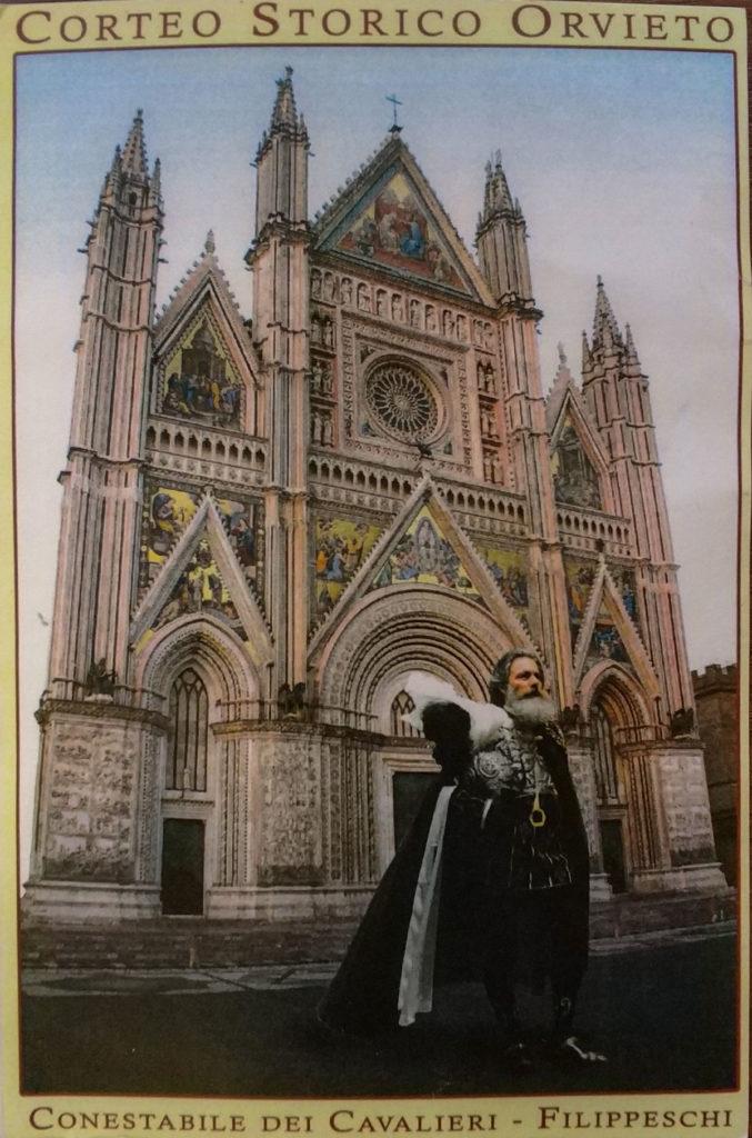 www.cekergezer.com ÇekerGezeR Hakan Aydın Mega İtalya Orvieto