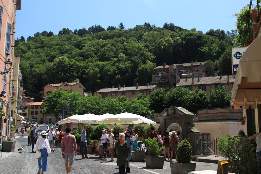 www.cekergezer.com ÇekerGezeR Hakan Aydın Mega İtalya Roma Nemi Kasabası