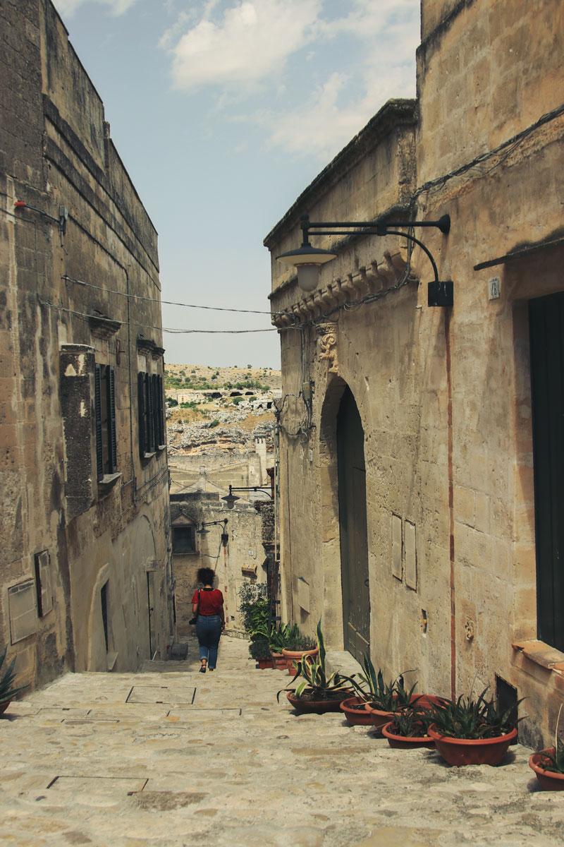 www.hakanaydın.com.tr ÇekerGezeR Hakan Aydın Matera, Italy - İtalya