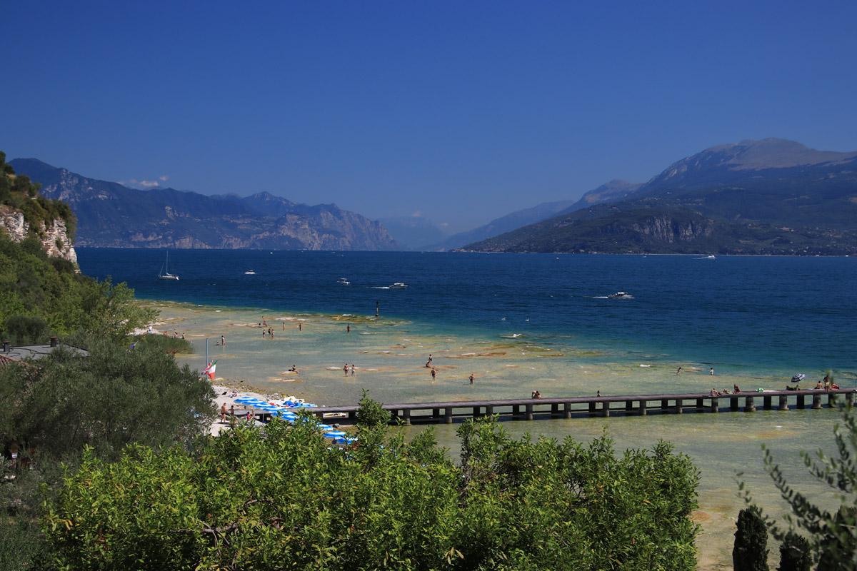 Sirmione Garda Gölü