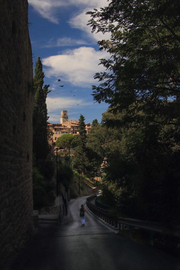 San Gimignano Kalesi