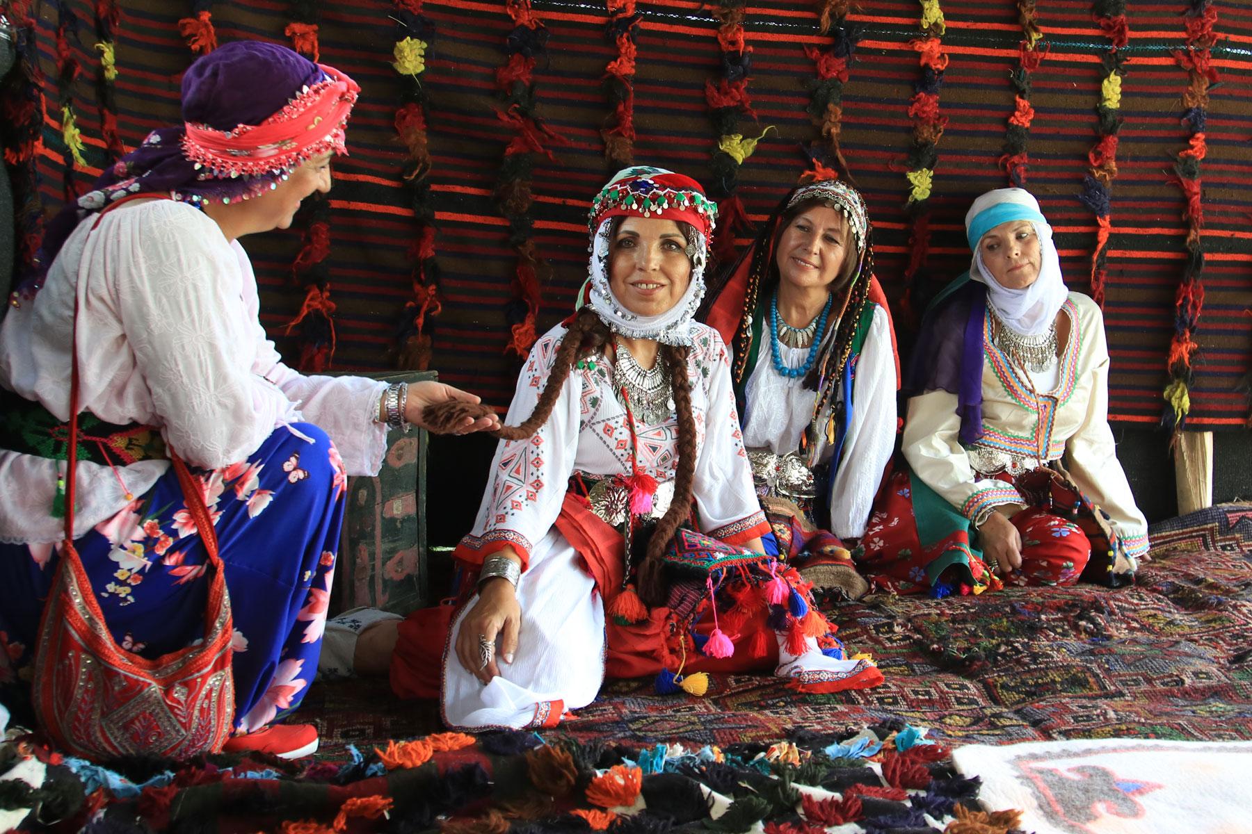 www.cekergezer.com ÇekerGezeR Hakan Aydın Yörük Şenlikleri
