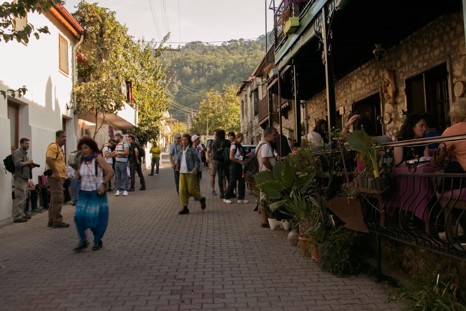 Fethiye gezi rehberi Fethiye gezilecek yerler Çekergezer Hakan Aydın Fotoğrafları Gezgin Fotoğrafçı www.cekergezer.com www.cekergezer.com