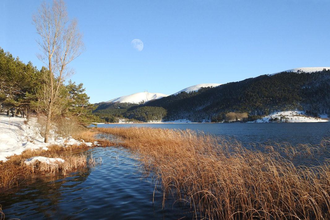 Abant Gölü Bolu Tabiat Parkı Çekergezer Hakan Aydın www.cekergezer.com