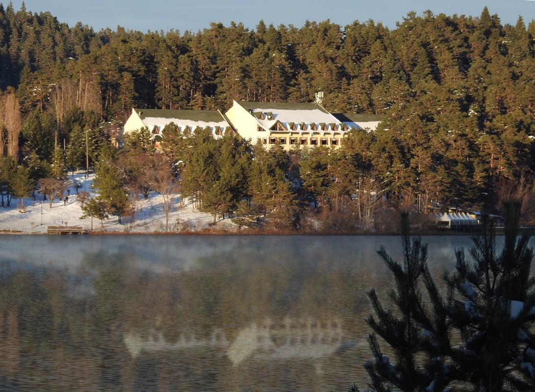 Abant Gölü Bolu Tabiat Parkı Çekergezer Hakan Aydın www.hakanaydın.com.tr