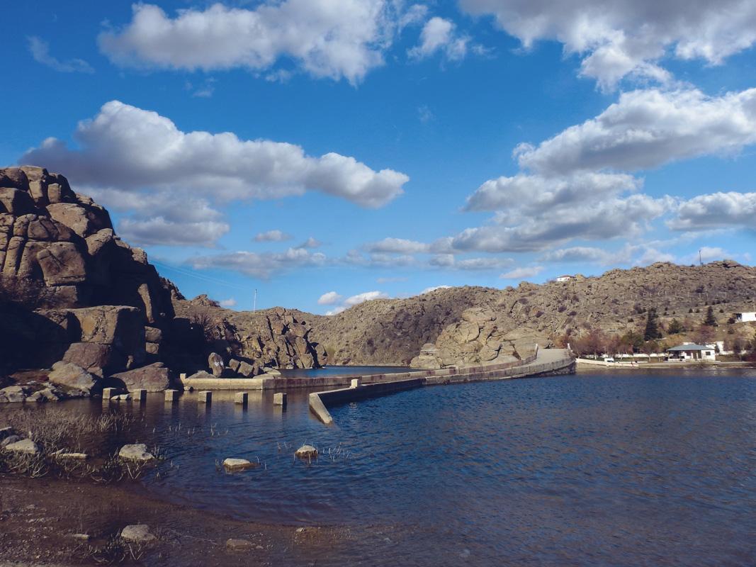 Çeşnigir Köprüsü Fotoğrafları, Kırıkkale - Turkey www.hakanaydın.com.tr Çekergezer Hakan Aydın