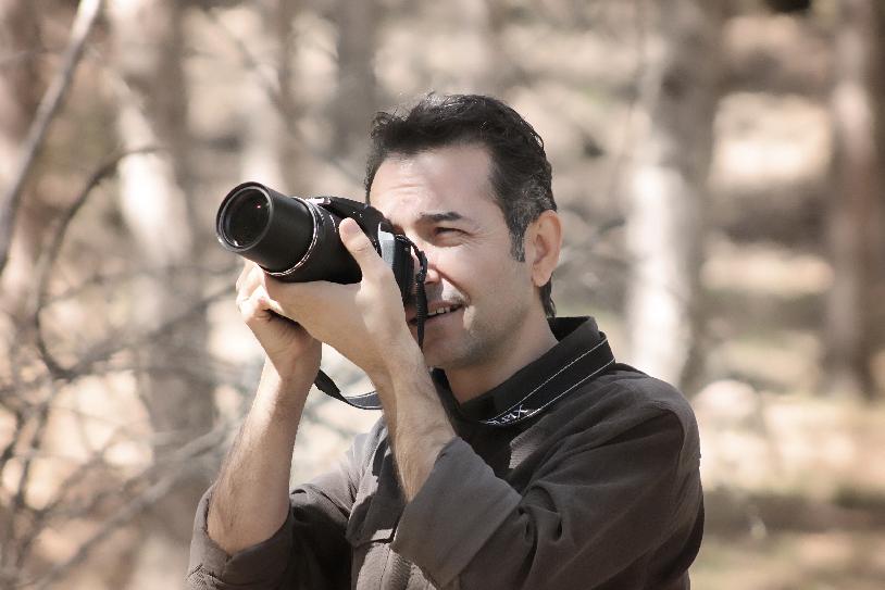 Hakan Aydın Kimdir Çekergezer Fotoğrafçı Gezgin Fotoğrafçı
