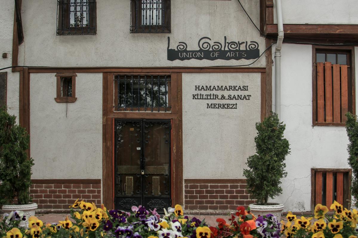 Hamamönü, Ankara Türkiye Çekergezer Hakan Aydın www.cekergezer.com