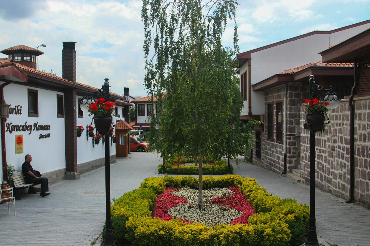 Hamamönü, Ankara Türkiye Çekergezer Hakan Aydın www.hakanaydın.com.tr