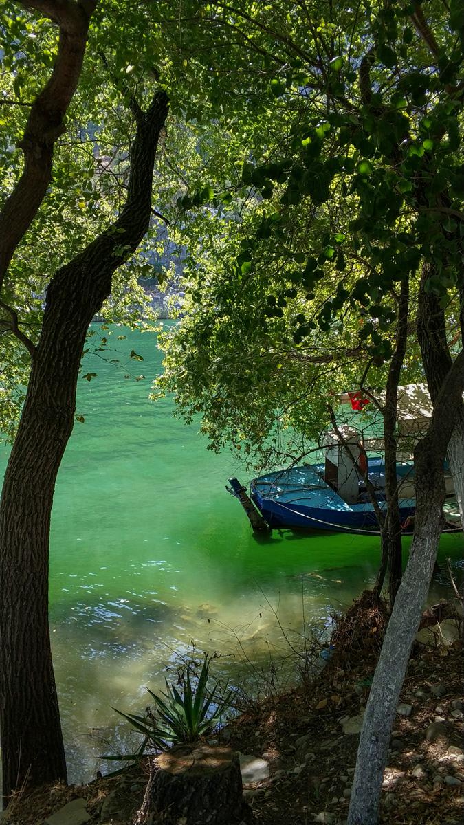 Dalyan Nehri Köyceğiz Muğla Türkiye Gezgin Fotoğrafçı Hakan Aydın www.cekergezer.com www.cekergezer.com