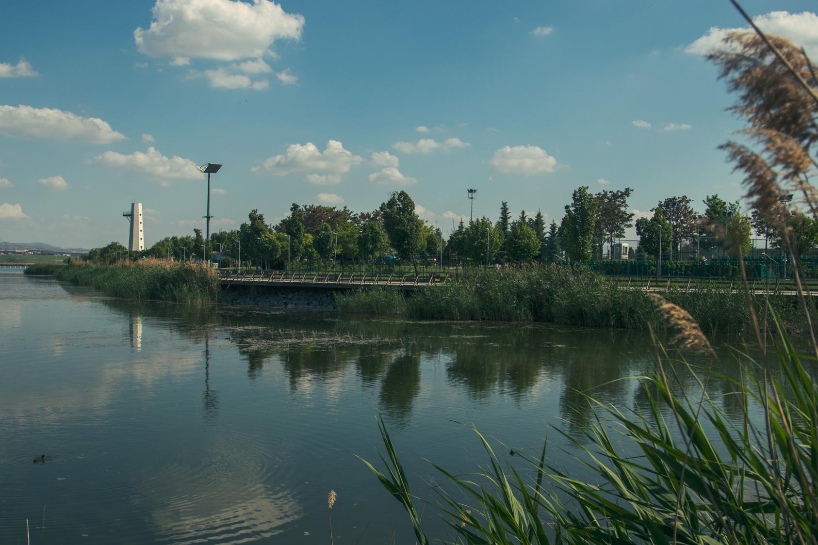 Mogan Gölü Mogan Park Çekergezer Hakan Aydın Gezgin Fotoğrafçı www.cekergezer.com www.cekergezer.com