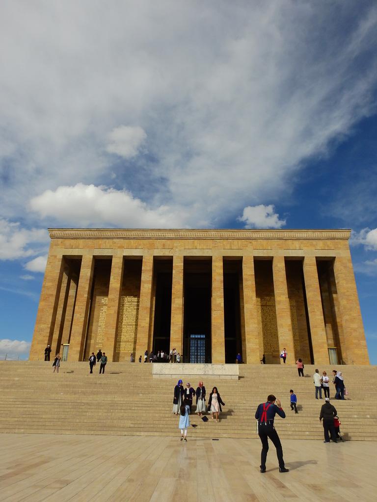 Anıtkabir Fotoğrafları Ankara Çekergezer Hakan Aydın Gezgin Fotoğrafçı www.hakanaydın.com.tr www.cekergezer.com