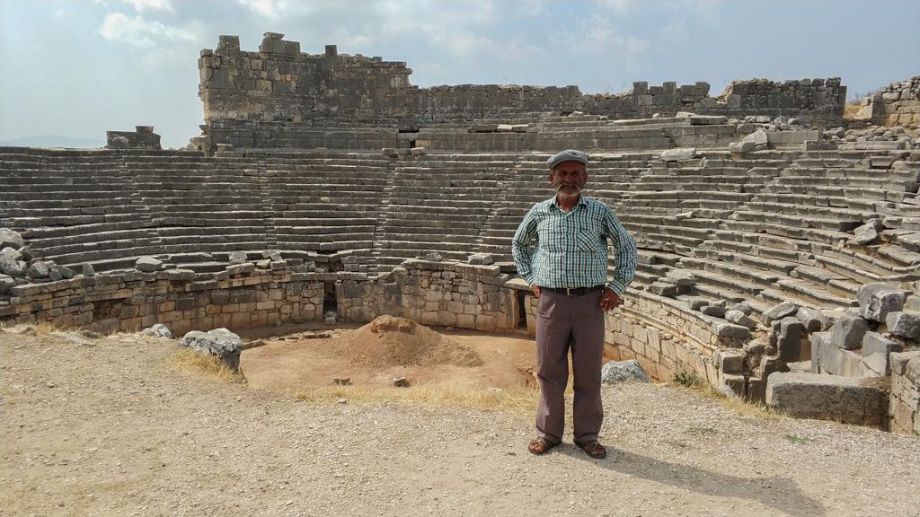 Ksantos Antik Kenti Fotoğrafları Çekergezer Hakan Aydın Gezgin Fotoğrafçı www.hakanaydın.com.tr www.cekergezer.com