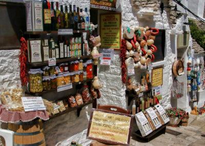 Alberobello İtalya Gezilecek Yerler