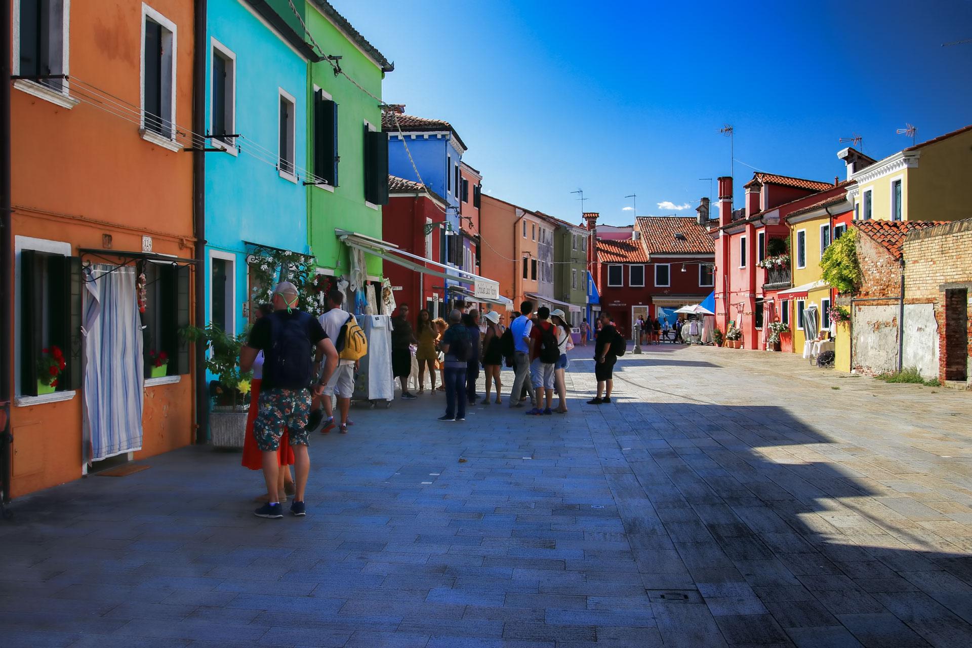 Murano Burano Fotoğrafları Italya Gezilecek Yerler Çekergezer Hakan Aydın Gezgin Fotoğrafçı www.hakanaydın.com.tr www.cekergezer.com