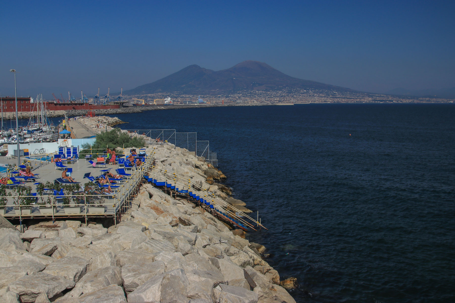 Napoli Fotoğrafları Italya Gezilecek Yerler Çekergezer Hakan Aydın Gezgin Fotoğrafçı www.cekergezer.com www.cekergezer.com