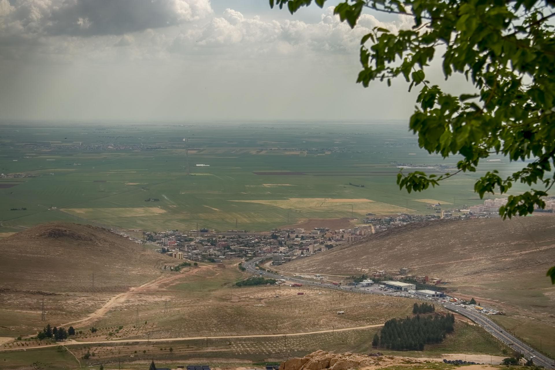 Deyrulzafaran Manastırı Fotoğrafları Mardin Türkiye Gezgin Fotoğrafçı Çekergezer Hakan Aydın www.cekergezer.com www.hakanaydın.com.tr