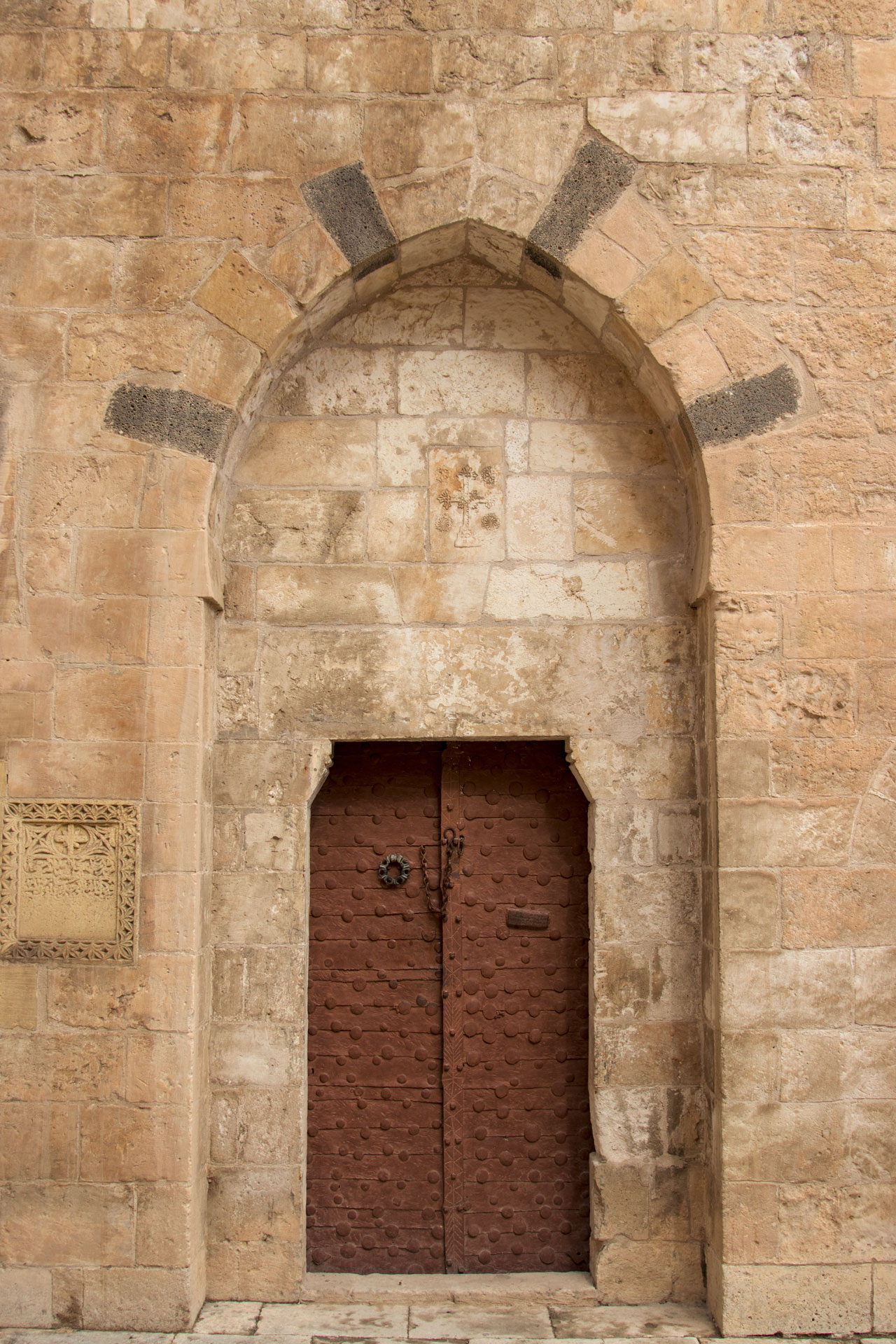 Mor Behnam Kırklar Kilisesi Fotoğrafları Mardin Türkiye Gezgin Fotoğrafçı Çekergezer Hakan Aydın www.cekergezer.com www.cekergezer.com