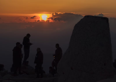 Nemrut Dağı Komagene Krallığı Adıyaman Fotoğrafları Çekergezer Hakan Aydın Fotoğrafları www.cekergezer.com www.cekergezer.com