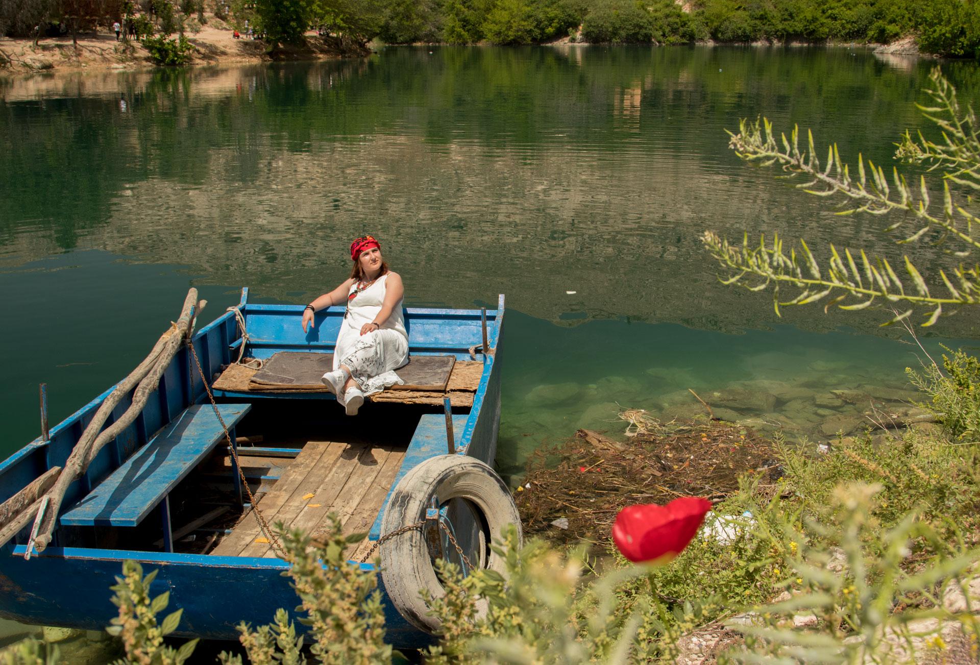 Batık Şehir Halfeti Fotoğrafları Şanlıurfa Türkiye Gezgin Fotoğrafçı Çekergezer Hakan Aydın www.cekergezer.com www.hakanaydın.com.tr