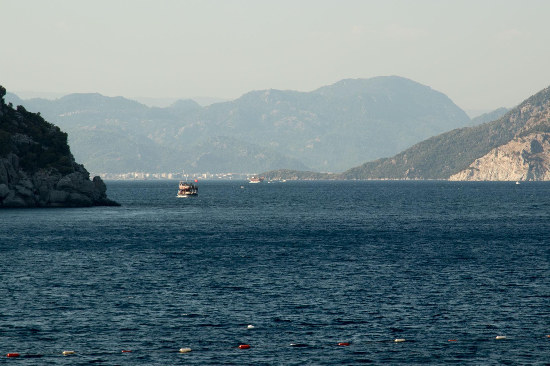 Amos Koyu Fotoğrafları, Turunç Marmaris Muğla Çekergezer Hakan Aydın Gezgin Fotoğrafçı www.cekergezer.com www.cekergezer.com