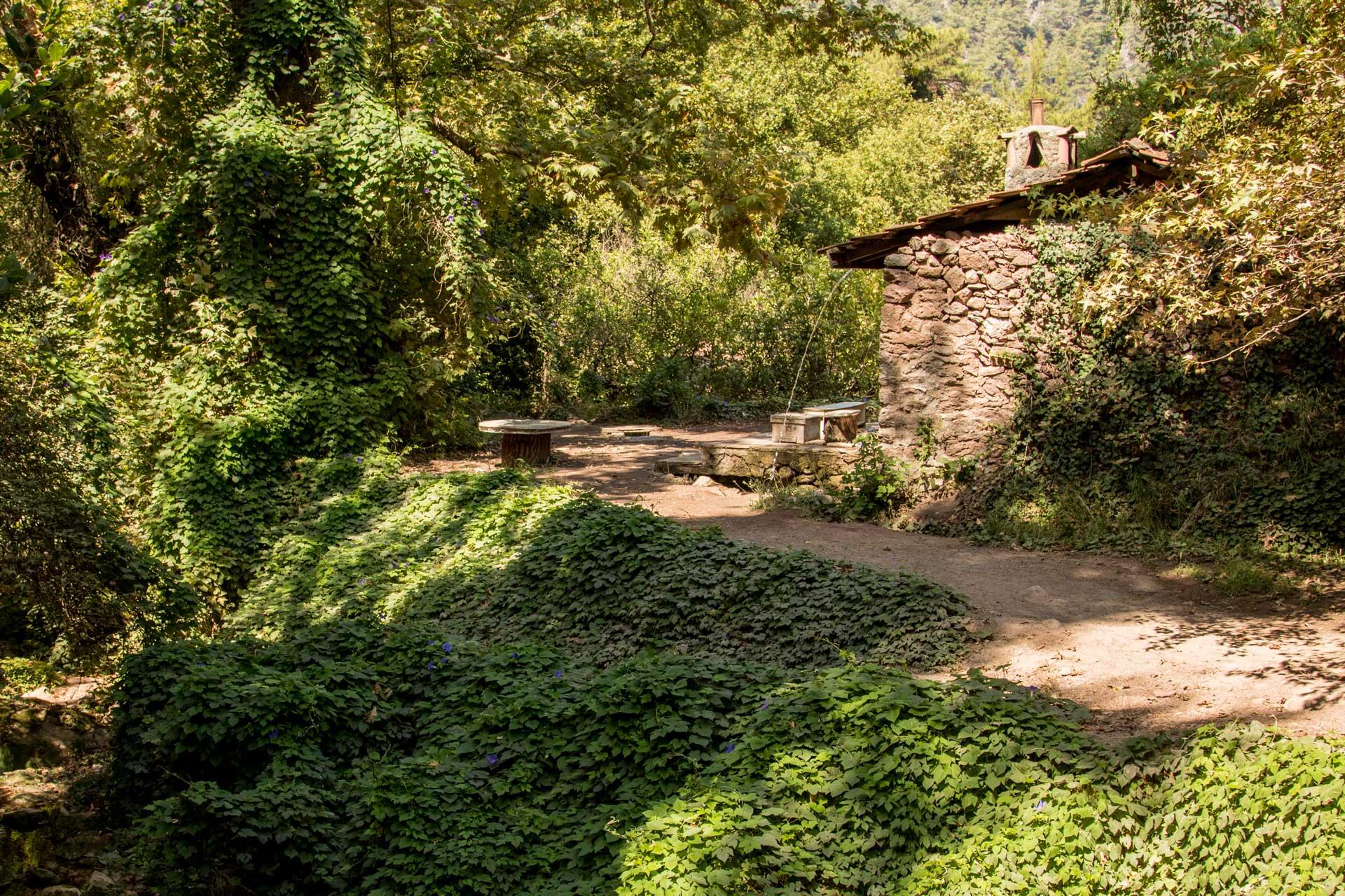 Turgut Şelalesi Fotoğrafları Marmaris Muğla Çekergezer Hakan Aydın Fotoğrafları Gezgin Fotoğrafçı www.cekergezer.com www.cekergezer.com