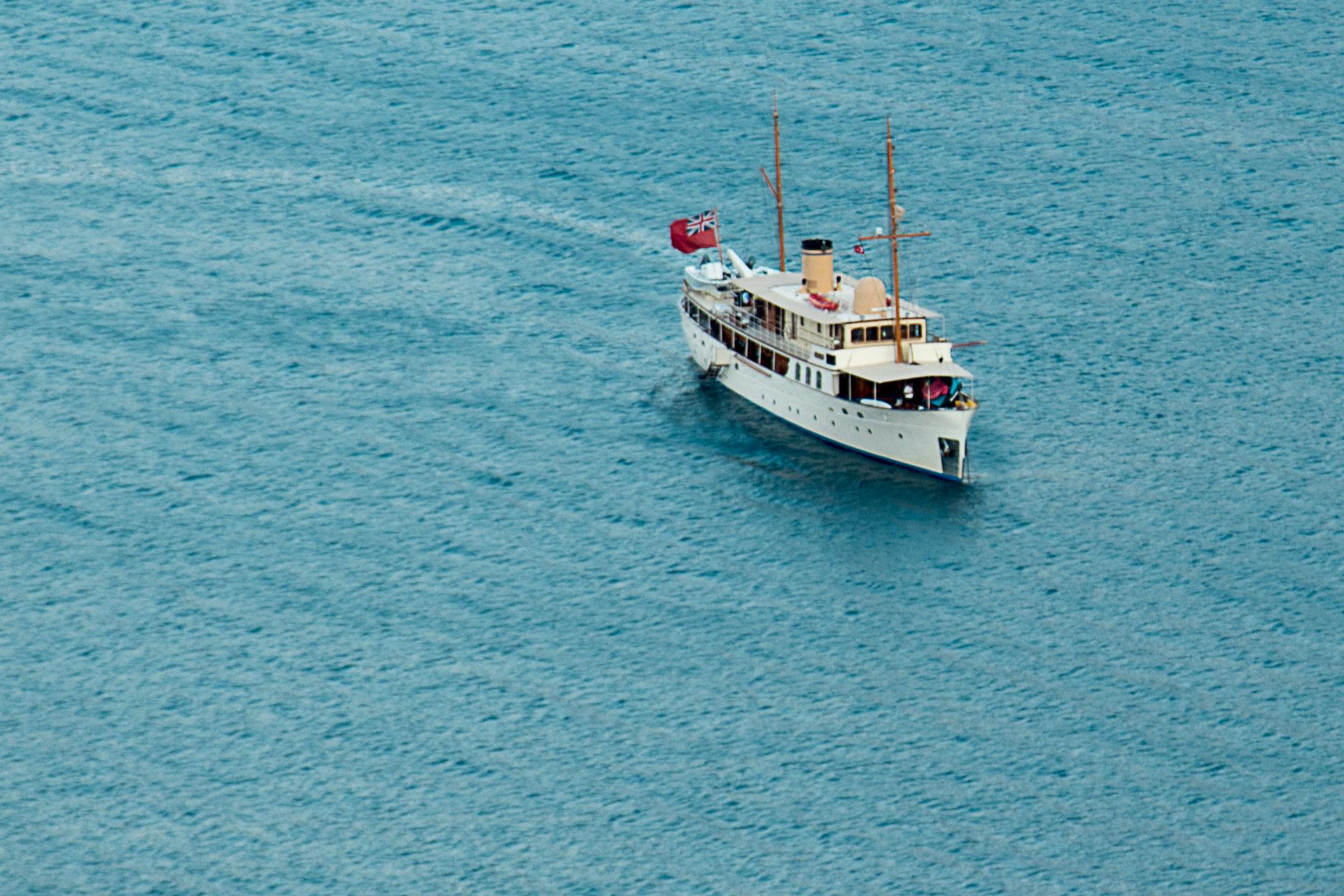 Meslek şefi: tekne özellikleri