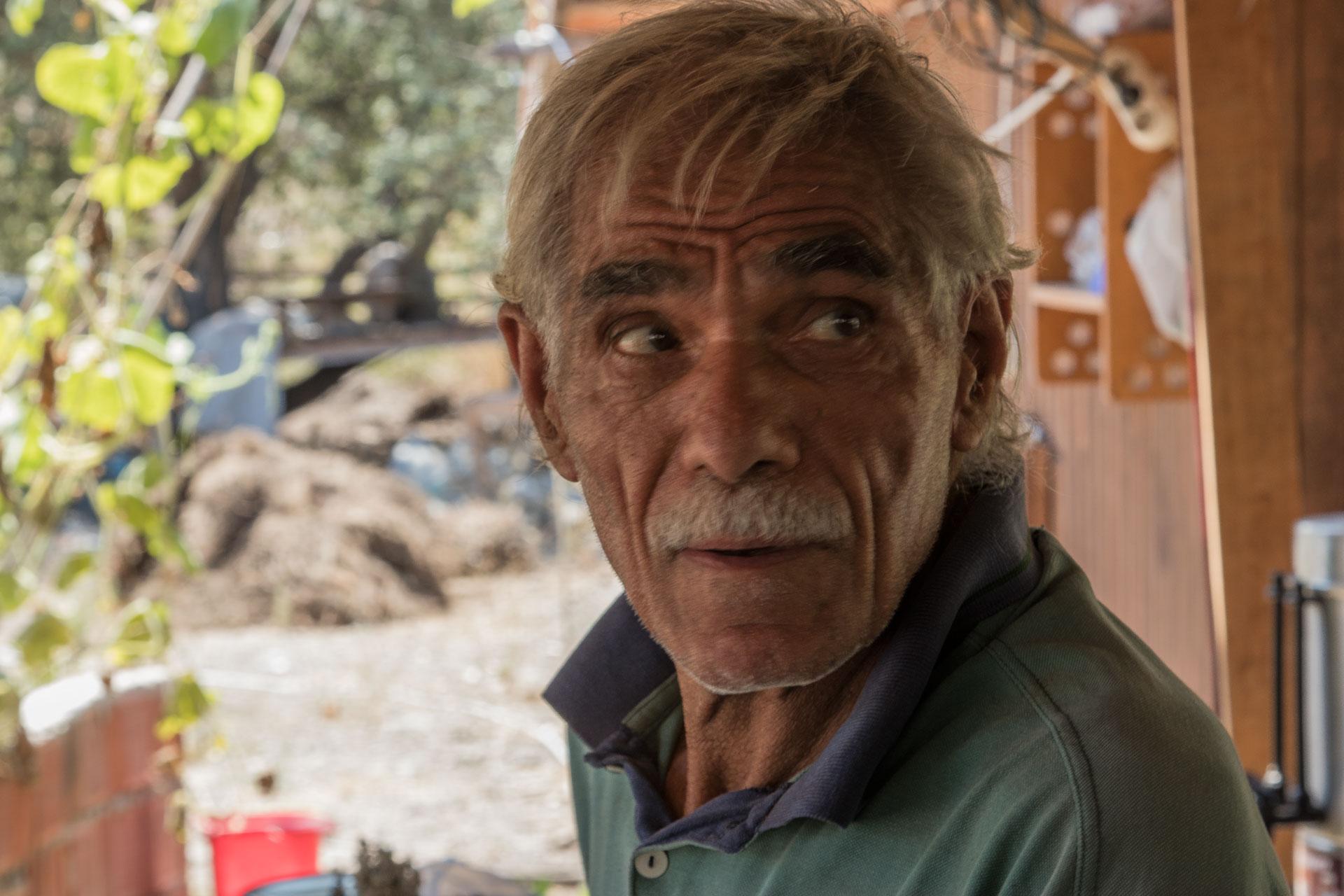 Bayır Köyü Eski Yağhane Marmaris Muğla Türkiye Çekergezer Hakan Aydın Fotoğrafları Gezgin Fotoğrafçı