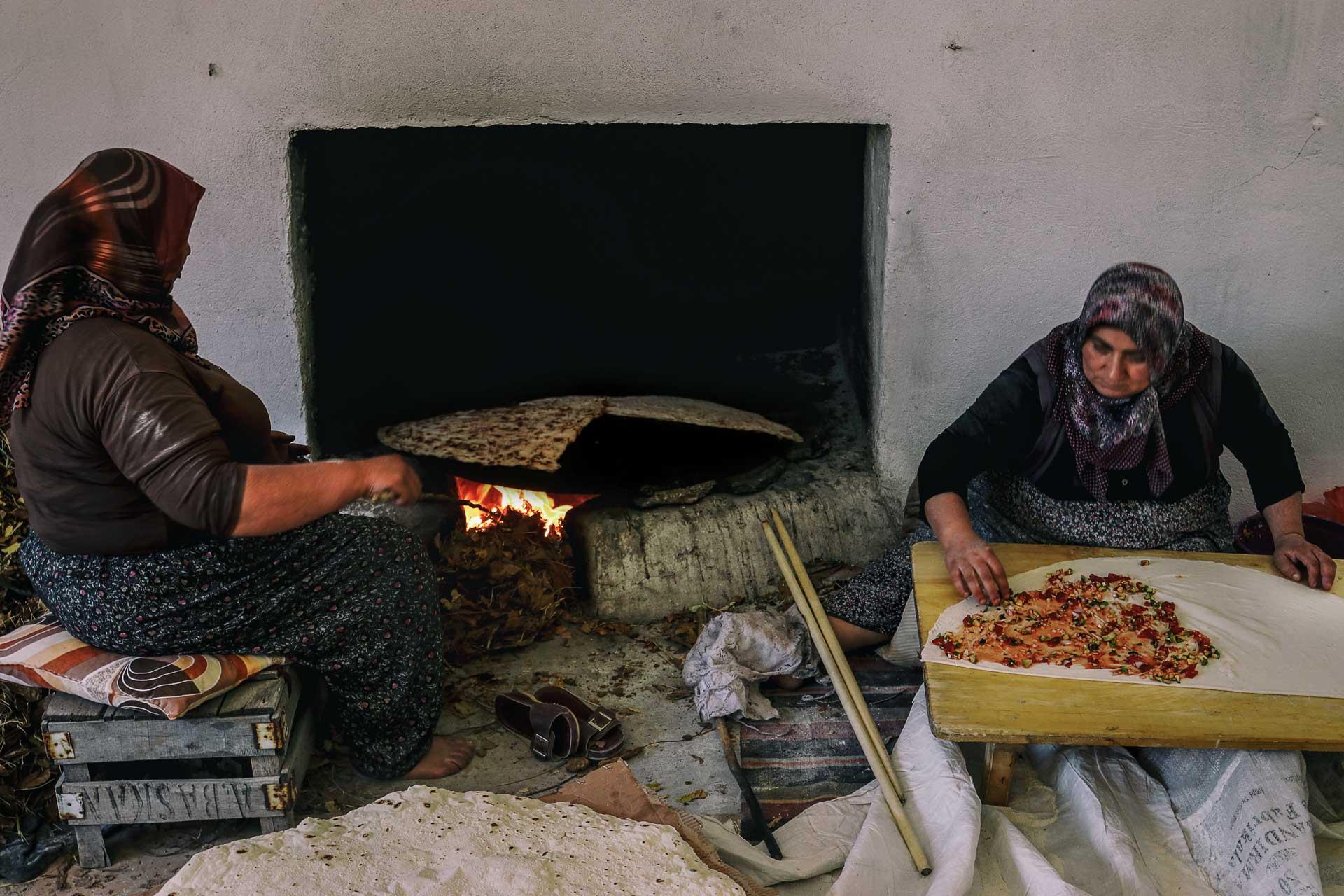 Kırşehir Kaman Fotoğrafları Tülay Börekçi Çekergezer Hakan Aydın Fotoğrafları Gezgin Fotoğrafçı www.cekergezer.com