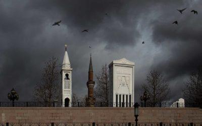 Ankara'da Fotoğraf Çekmek