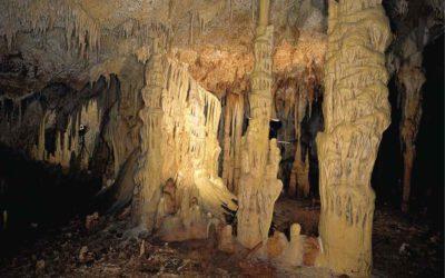 Alistrati Cave – Alistrati Mağarası