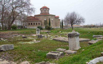 Saint Lydia Kilisesi