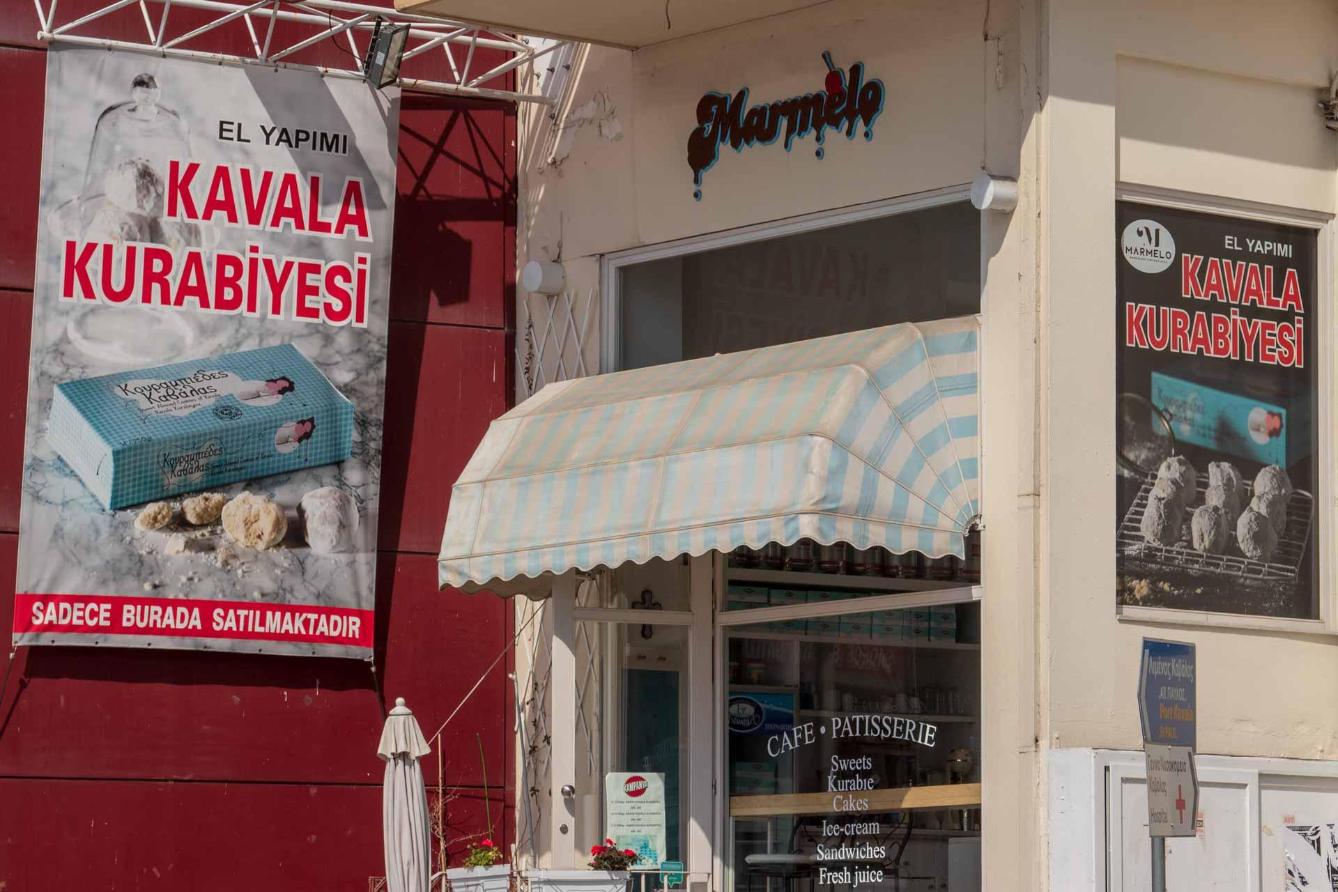 Kavala Gezilecek Yerler Yunanistan Gezi Gezi Rehberi Kavala Fotoğrafları Kavala Resimleri Çekergezer Hakan Aydın Fotoğrafları Gezgin Fotoğrafçı