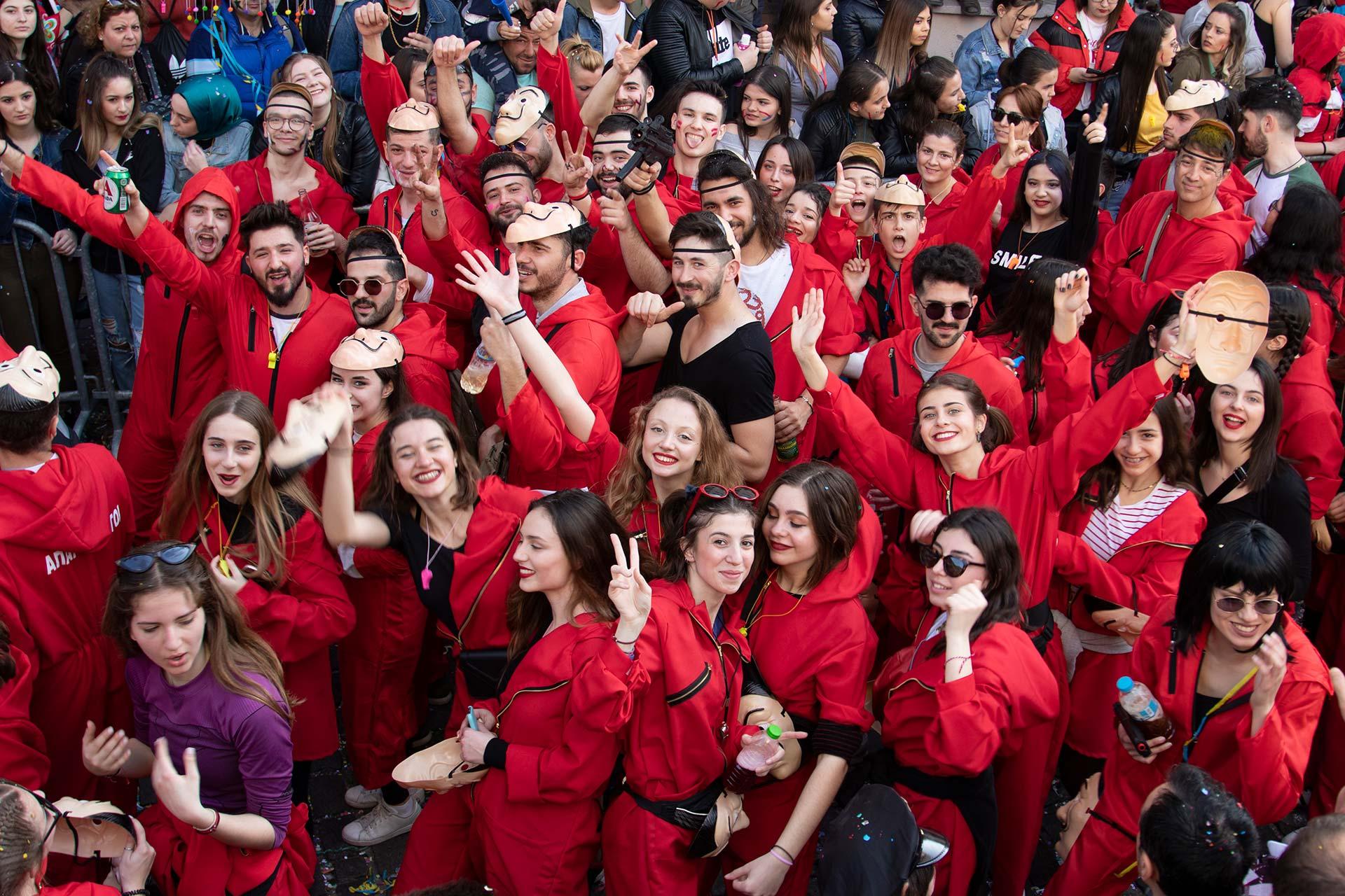 İskeçe Karnavalı 2019