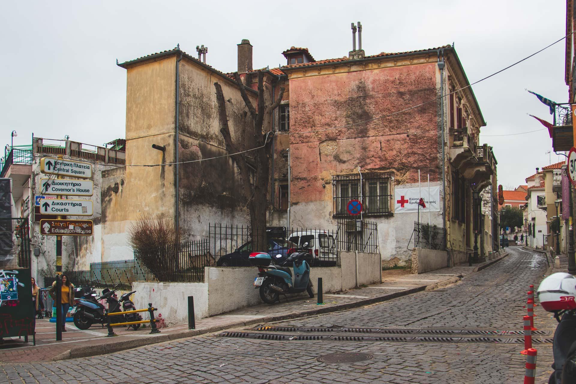 İskeçe Gezilecek Yerler Yunanistan Gezi Gezi Rehberi İskeçe Fotoğrafları İskeçe Resimleri Çekergezer Hakan Aydın Fotoğrafları Gezgin Fotoğrafçı