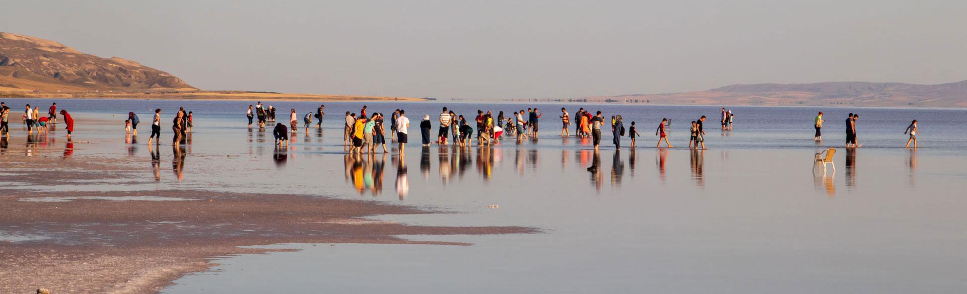 Tuz Gölü Fotoğrafları Tuz gölü resimleri Sunset Gün batımı fotoğrafları Çekergezer Hakan Aydın Fotoğrafları Tuz Gölü görselleri