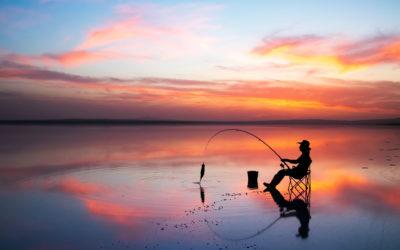 Tuz Gölü Fotoğrafları