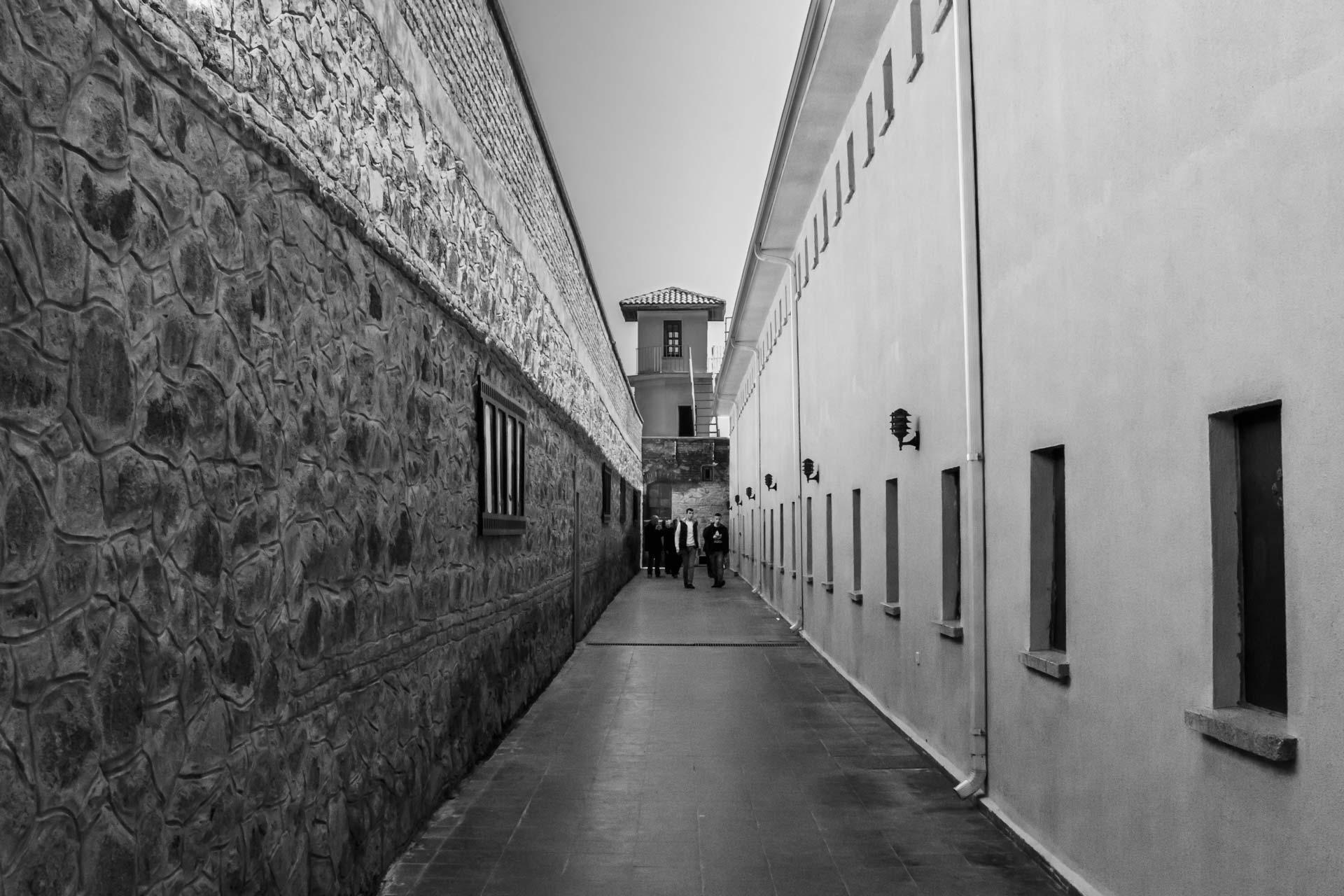 Ulucanlar Cezaevi Müzesi Ankara Çekergezer Hakan Aydın Fotoğrafları