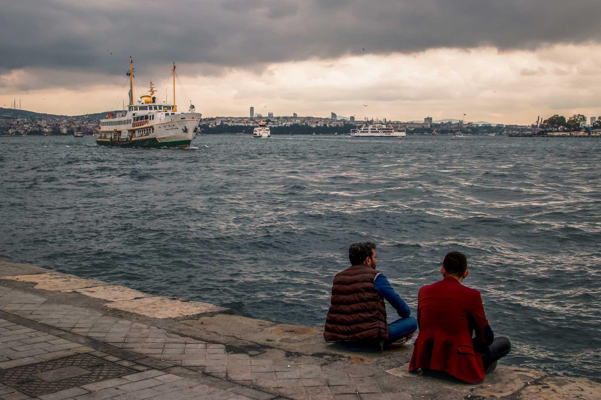 İstanbul Çekergezer Hakan Aydın Fotoğrafları www.cekergezer.com