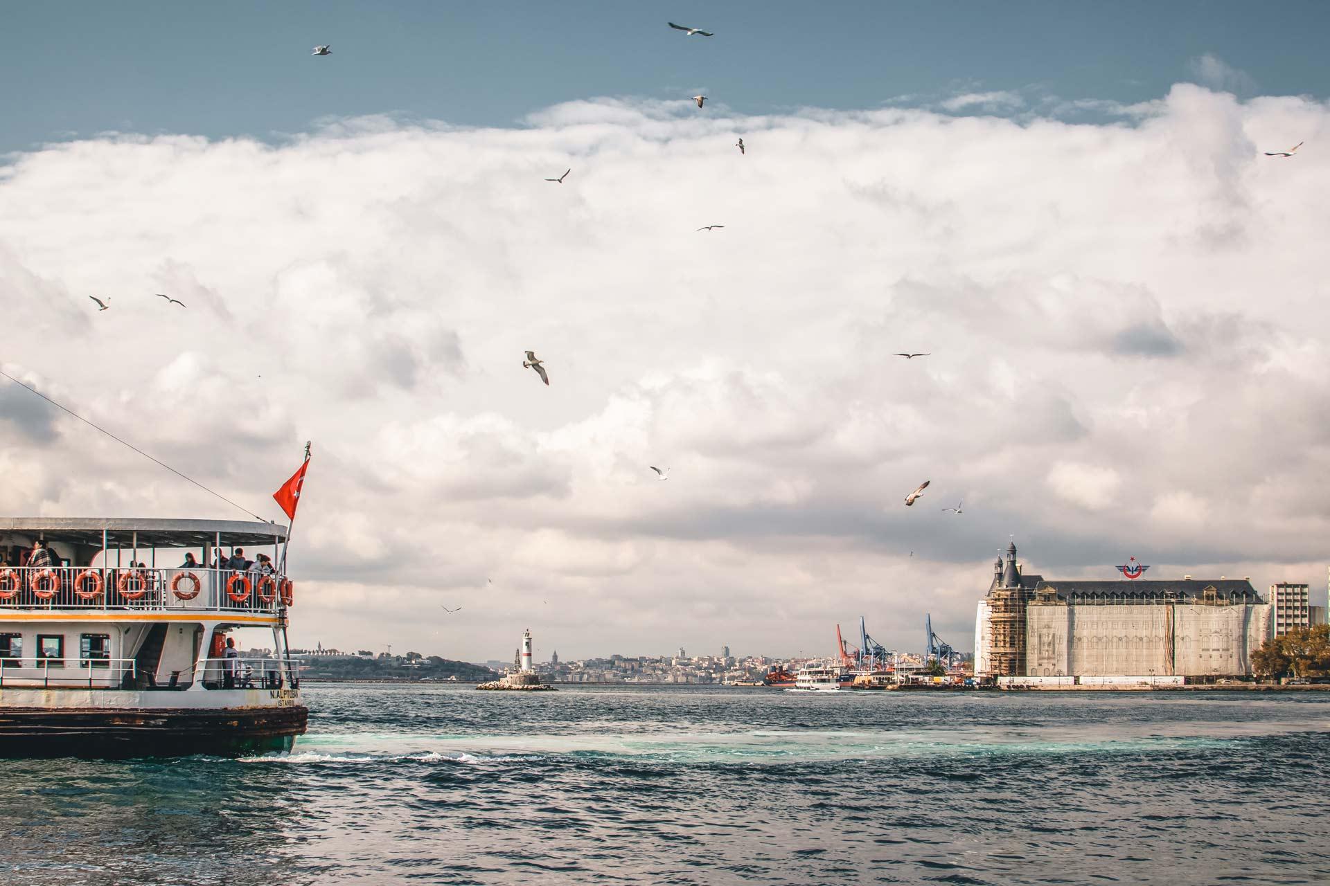 Bulut İstanbul Fotoğrafları Çekergezer Hakan Aydın Fotoğrafları www.cekergezer.com