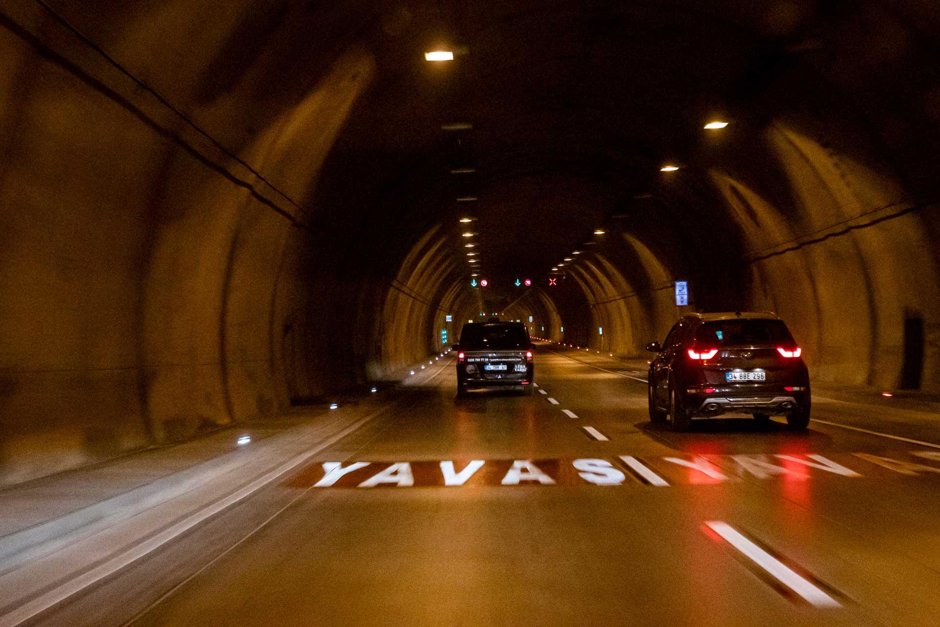 Marmaray Tünel  İstanbul Fotoğrafları Çekergezer Hakan Aydın Fotoğrafları www.cekergezer.com