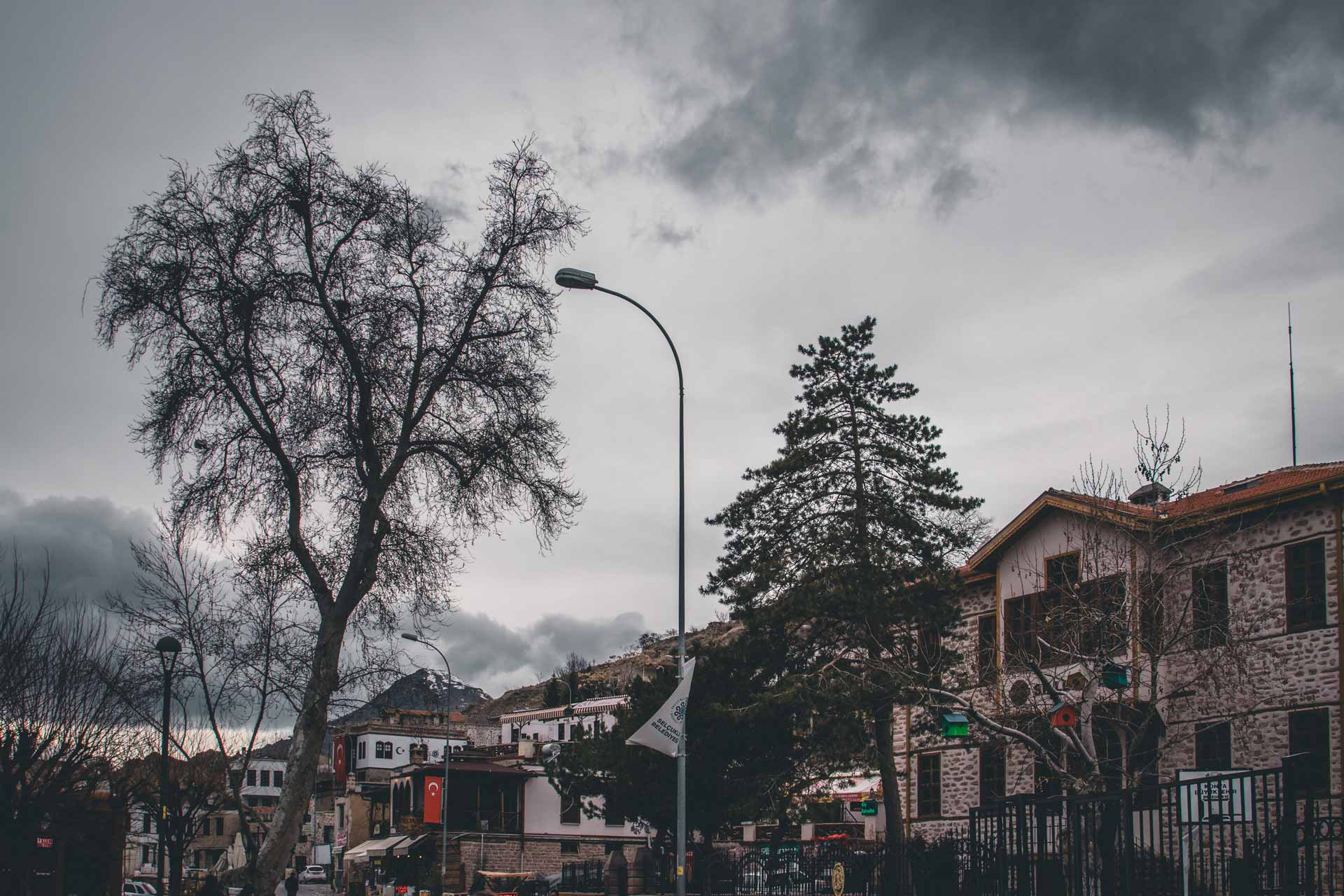 Sille Fotoğrafları Sille Konya Gezilecek yerler Çekergezer Hakan Aydın Fotoğrafları