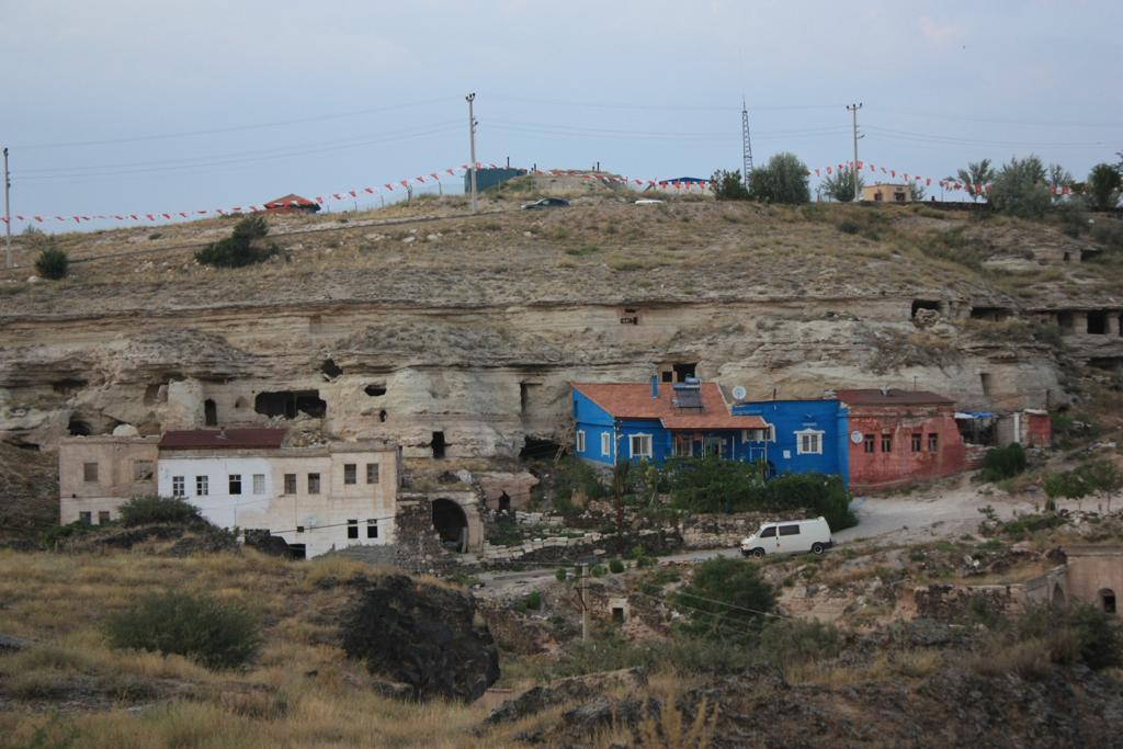 Zerdali Çekirdeği Gülşehir Gezi Rehberi Niğde Gezilecek Yerler