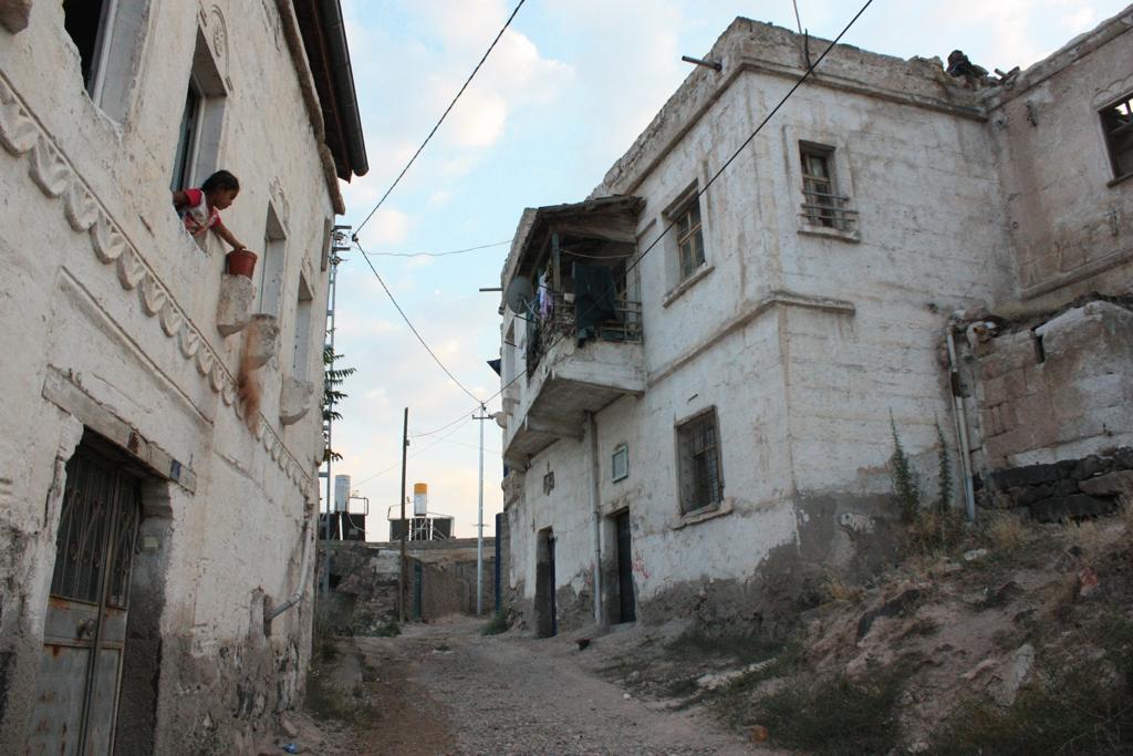 Zerdali Çekirdeği Gezi Rehberi Niğde Gezilecek Yerler