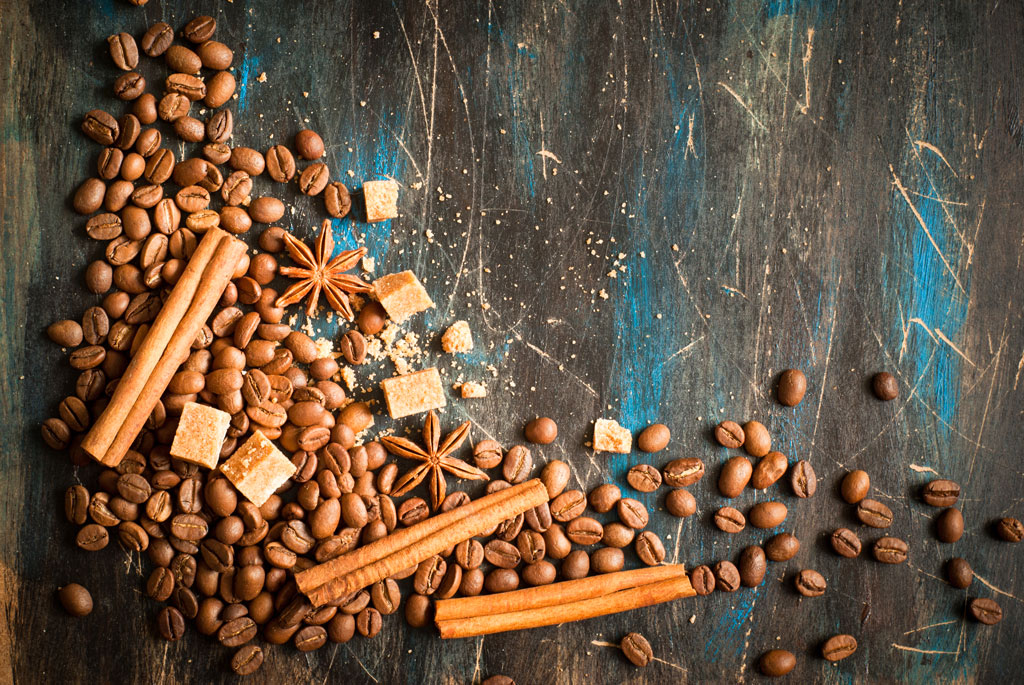 Bi' Kahve Bencileyin Cümleler