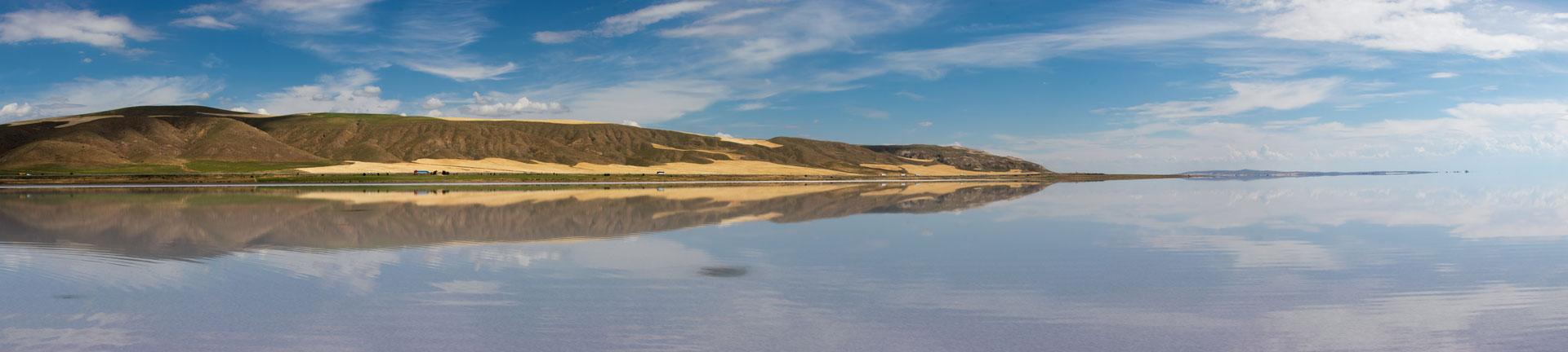 Tuz Gölü Fotoğrafları Çekergezer Hakan Aydın